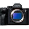 α7S III 特長 : 新開発イメージセンサー×新画像処理エンジン | デジタル一眼カメラα(